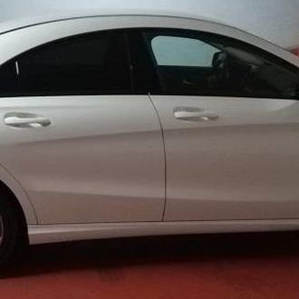 MERCEDES CLA 200D AUTOMATICO (VENDIDO)