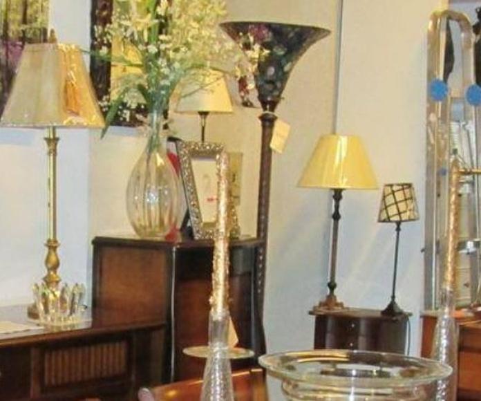 Lámparas: Productos de Muebles Gondisa