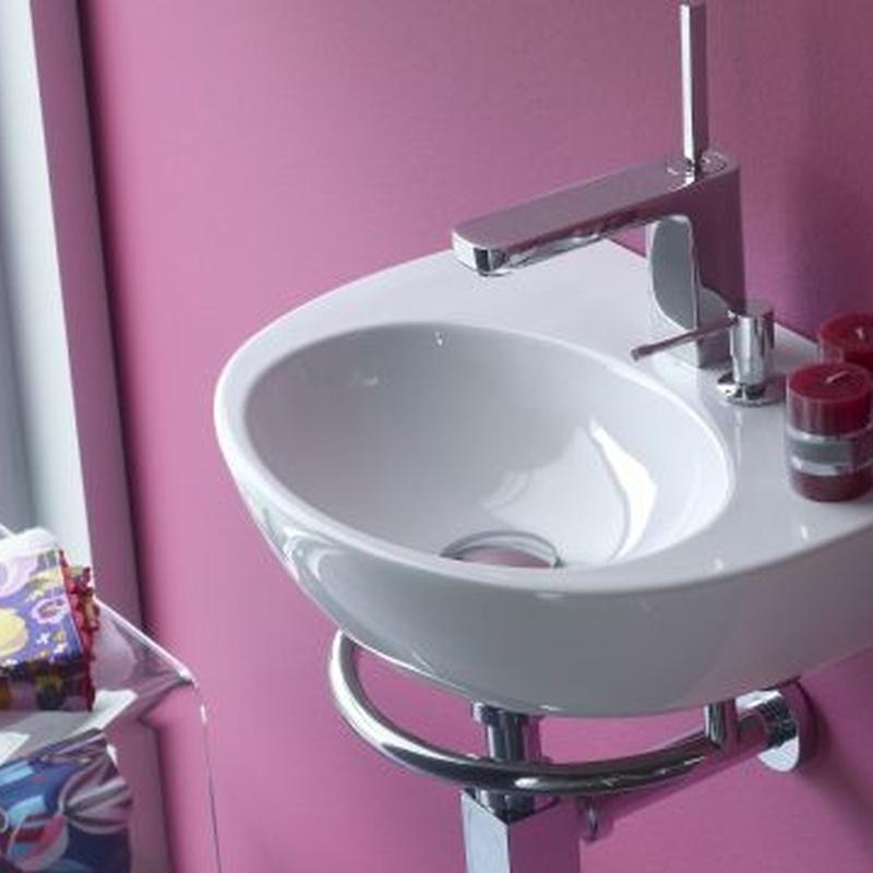 Lavabos: Productos y servicios de Saneamientos Lema