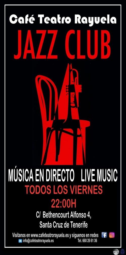 Escuelas de música en Tenerife   Esquina Rayuela