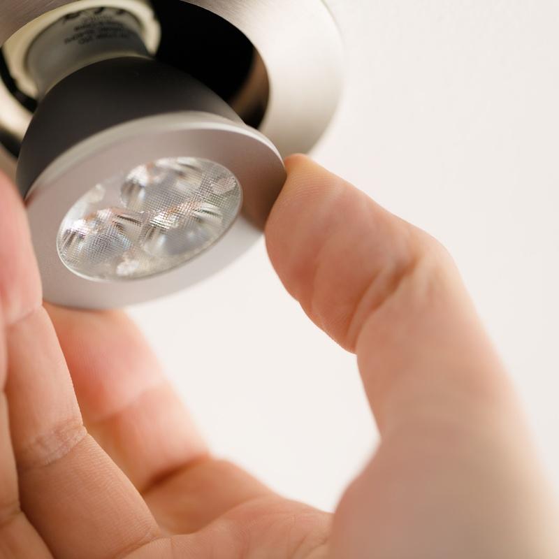 Iluminación led: Productos de Electricidad Pablo Sánchez
