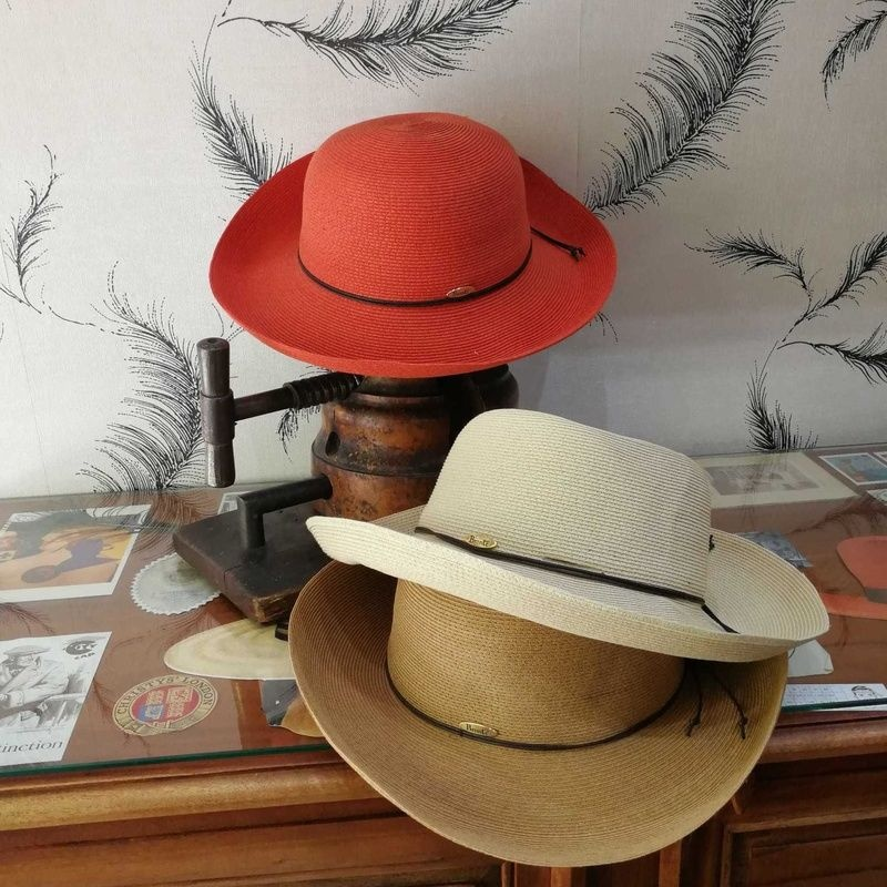 Sombreros mujer primavera / verano:  of Sombrerería Citysport