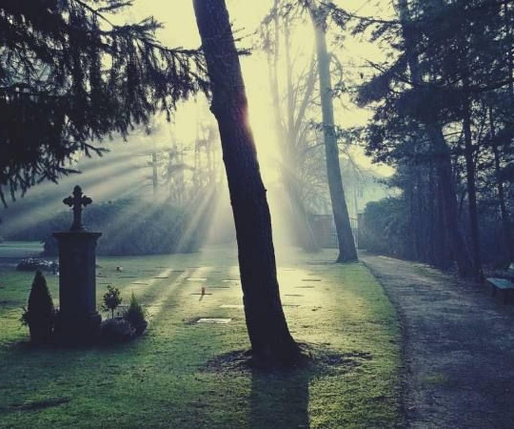 La tradición de las esquelas fúnebres