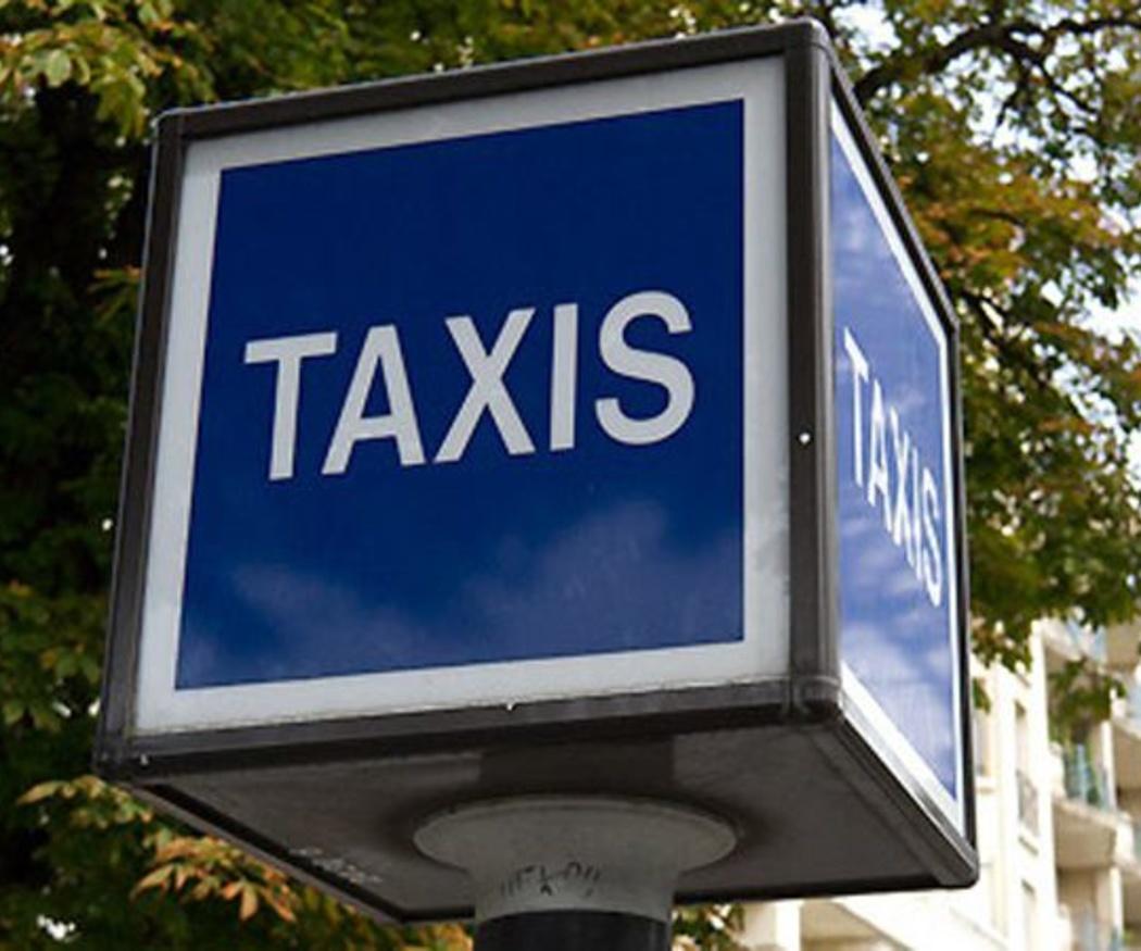¿Por qué utilizar el taxi para ir al aeropuerto?