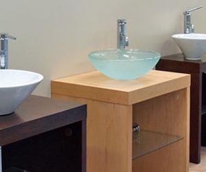 Muebles de baño y mamparas