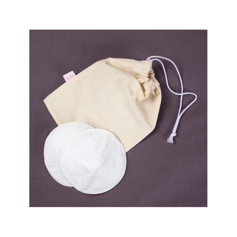 Discos de lactancia: Productos de Castillo Mendía