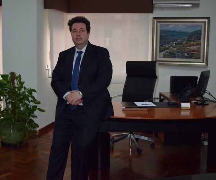 Abogados derecho laboral Alicante