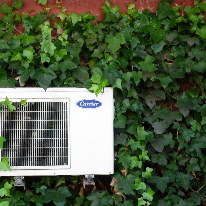 Por qué instalar un aire acondicionado en otoño