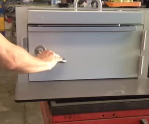 muelle abrepuertas automatico
