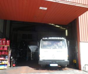 Carbones y Transportes Mencia, venta de todo tipo de carbón