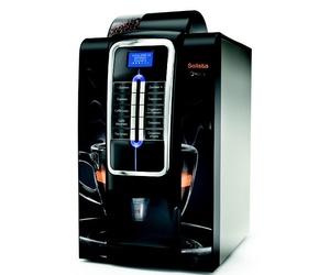 Venta y mantenimiento de máquinas de café