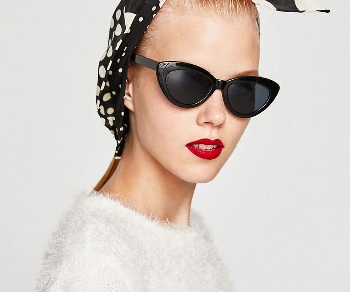 Así los llevas en verano, así los lucirás en otoño: accesorios para el pelo