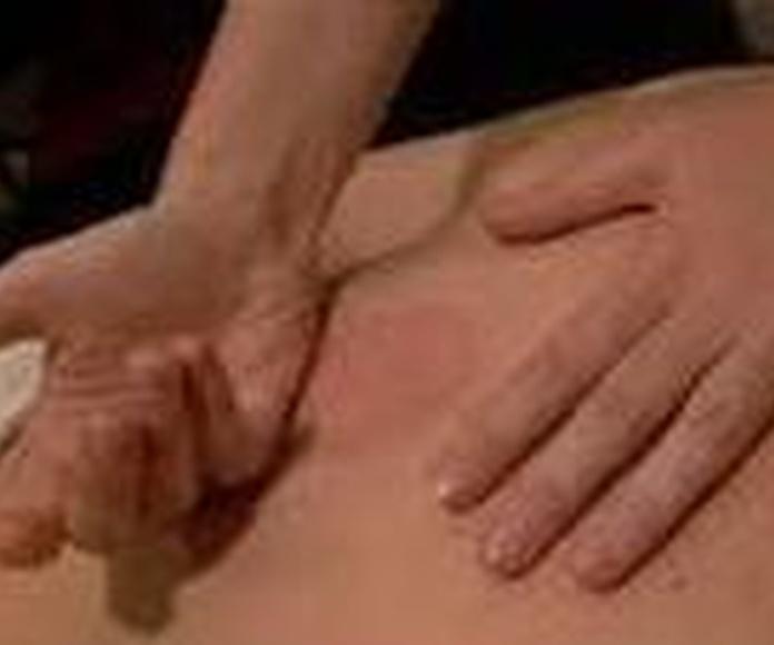 masaje terapeutico en Sabadell