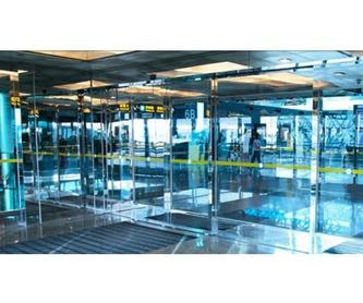 Obras: Productos y servicios de Carpintería José Manuel Escobar