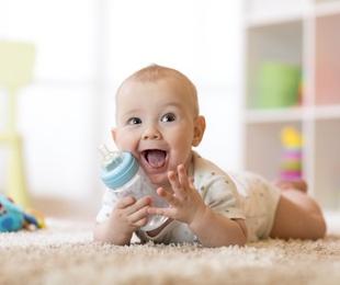 Guía básica para la alimentación infantil