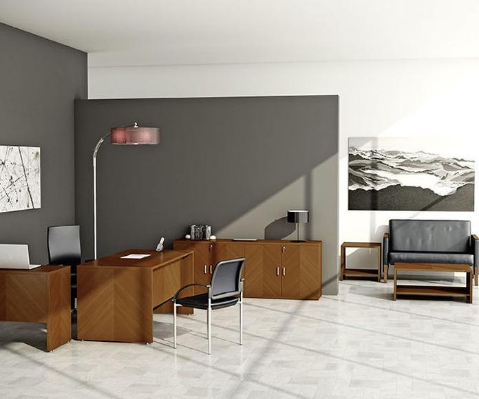 Despachos: Our furniture de Muebles Lino