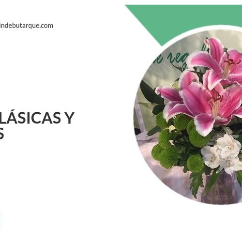 Floristería para bodas en Leganés   El Jardín de Butarque