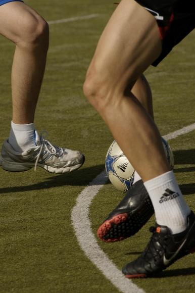 Podología deportiva: Servicios que ofrecemos de Kinearte - Podalba