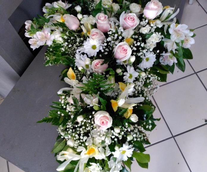Despedidas: Flores de Flores Benedé
