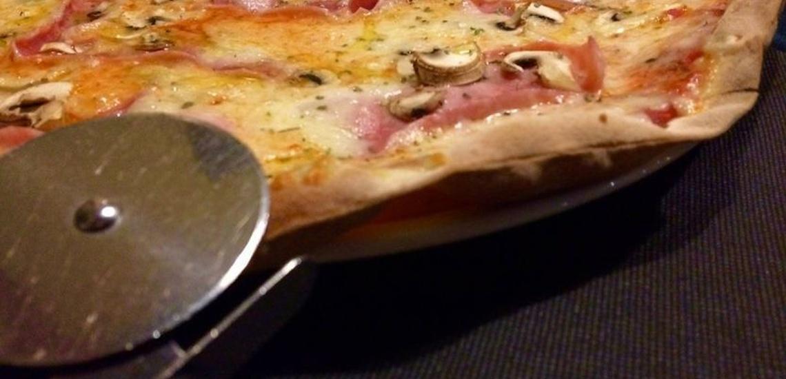 Pizzas italianas en Zaragoza y comida italiana a domicilio