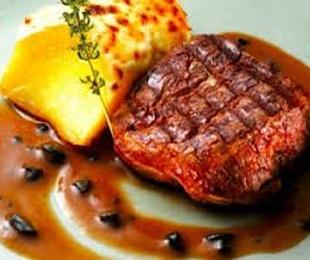 Nuestra especialidad: carnes