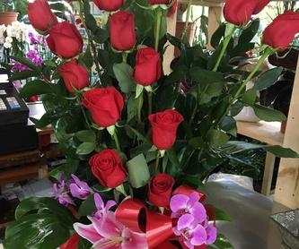 Condolencias: Servicios de Sarria Flors