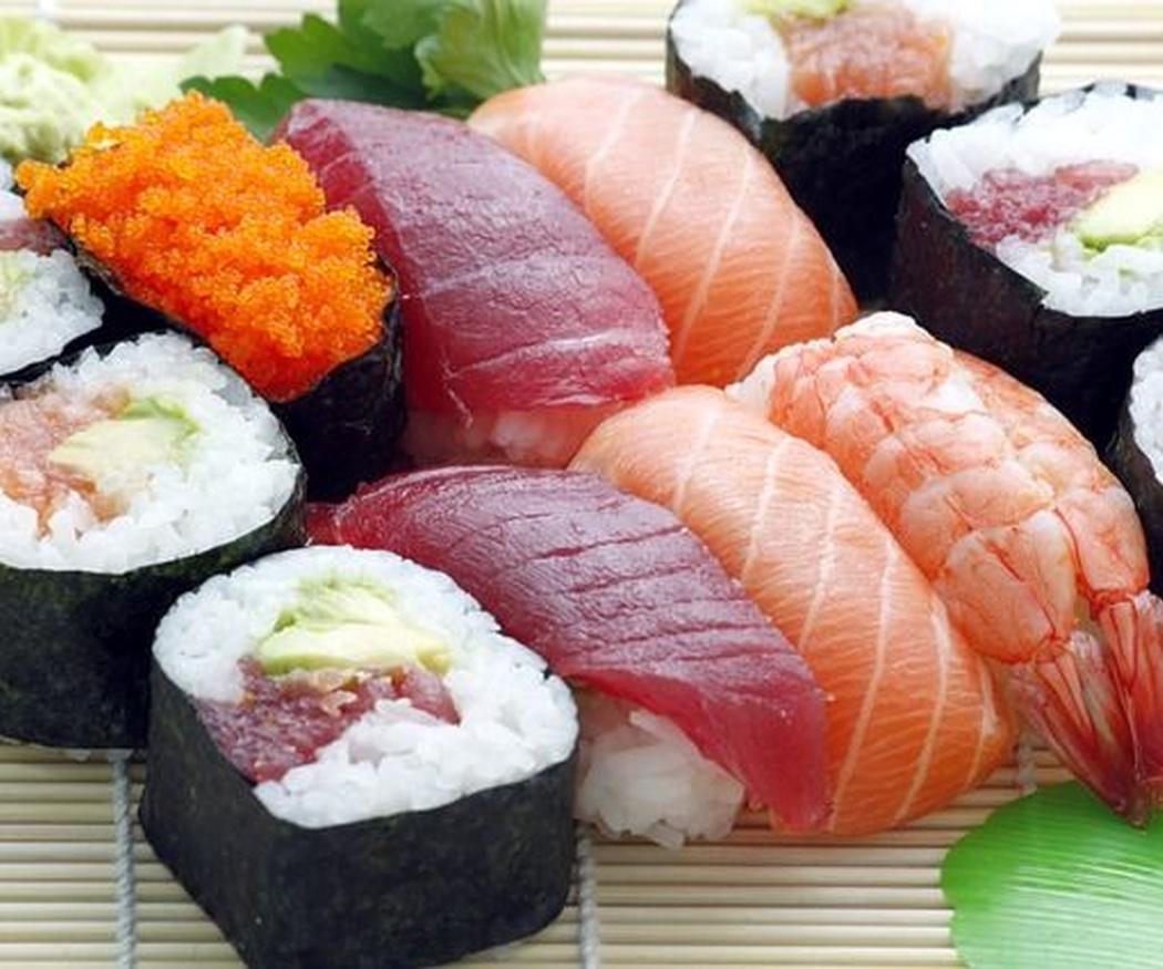 Descubre estos términos de la gastronomía japonesa