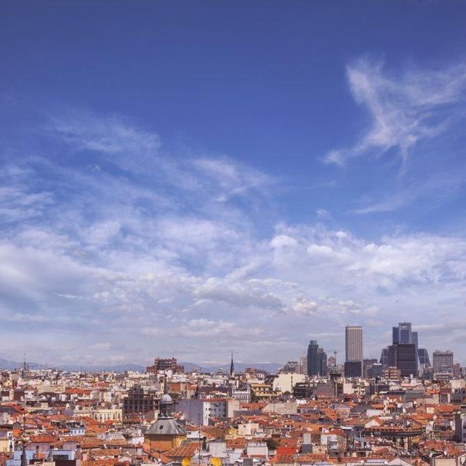Madrid, la comunidad donde menos accidentes laborales se registran