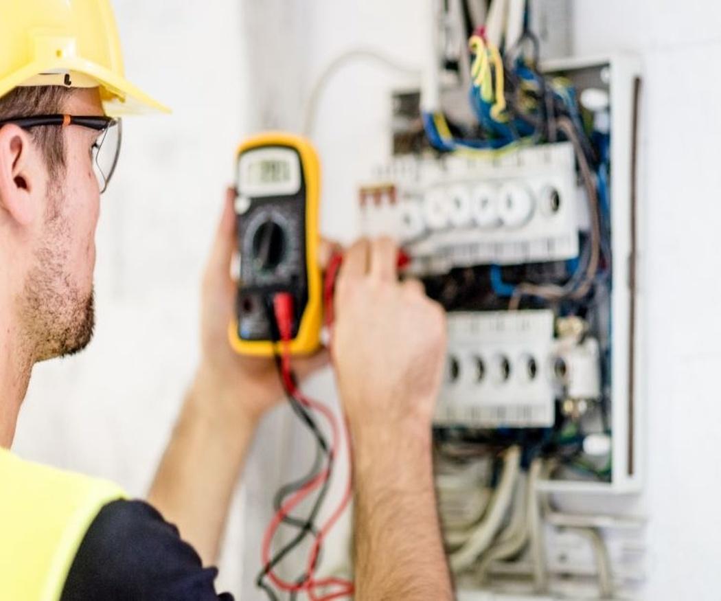 La importancia de buenas reparaciones e instalaciones eléctricas