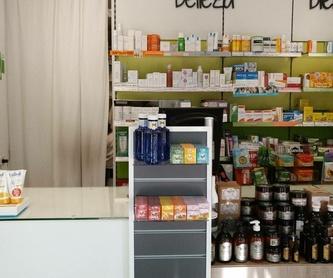 Galería de Farmacias en MADRID | Farmacia de Nuria