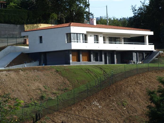 CONSTRUCCION TRADICIONAL