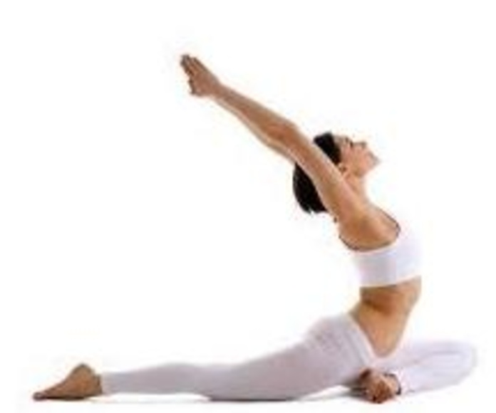 Pilates, yoga : SERVICIOS de Cevi