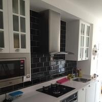 Proyectos de cocinas y mobiliario práctico, funcional y de diseño