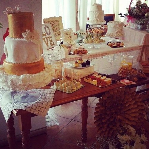 Un rincón dulce en tu celebración