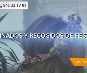 Peluquería unisex en Logroño | Peluquería Mari Ló