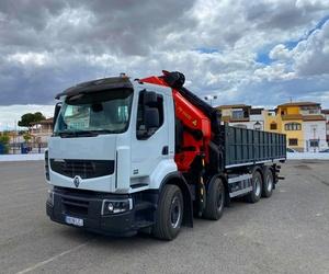 Recambios para camión en Málaga: Talleres Joaquín López, S.L.