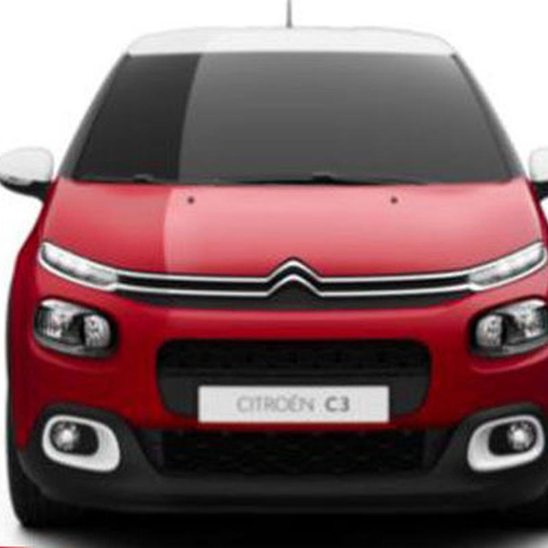 Citroen C3 Km 0: Productos y servicios de Onlecar