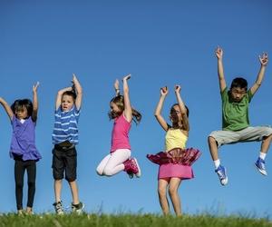 Servicio de guardería en verano para niños de hasta 8 años en Teruel