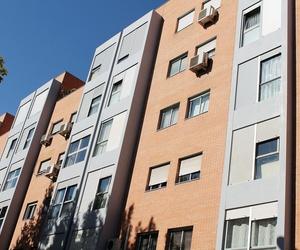 Empresa de trabajos verticales en Madrid norte