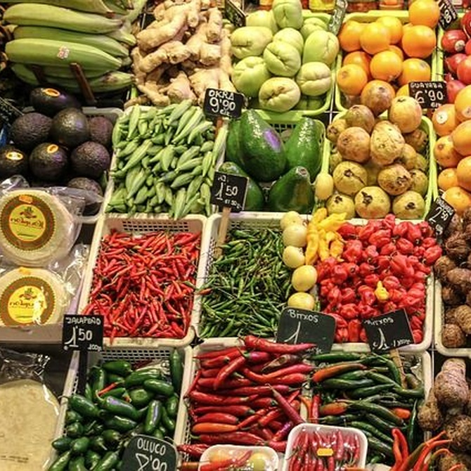 La importancia de personalizar los menús en las residencias de mayores