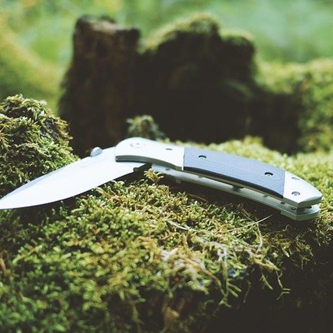 Cómo guardar tus cuchillos para que no se estropeen