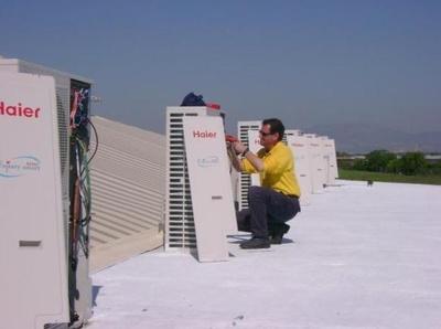 Todos los productos y servicios de Aire acondicionado: Climajosa