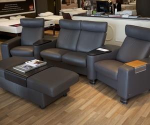 Sofa relax STRESSLESS piel