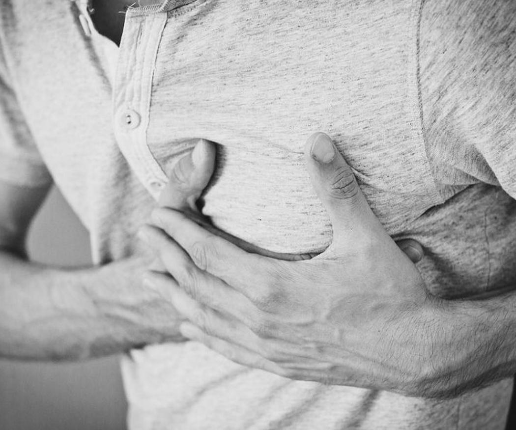El consumo de drogas y alcohol aumenta los riesgos de sufrir un problema cardíaco