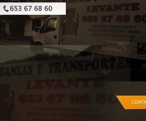 Galería de Mudanzas en Nerja | Mudanzas Nerja