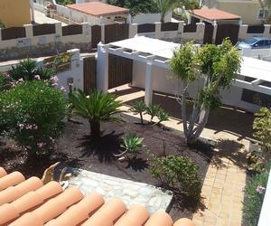 Limpieza de comunidades en Fuerteventura