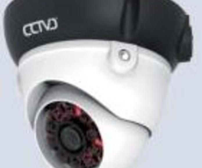 Cámaras de vigilancia Dènia /camaras de vigilancia Benissa