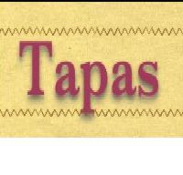 Tapas: Carta de Restaurante Byp