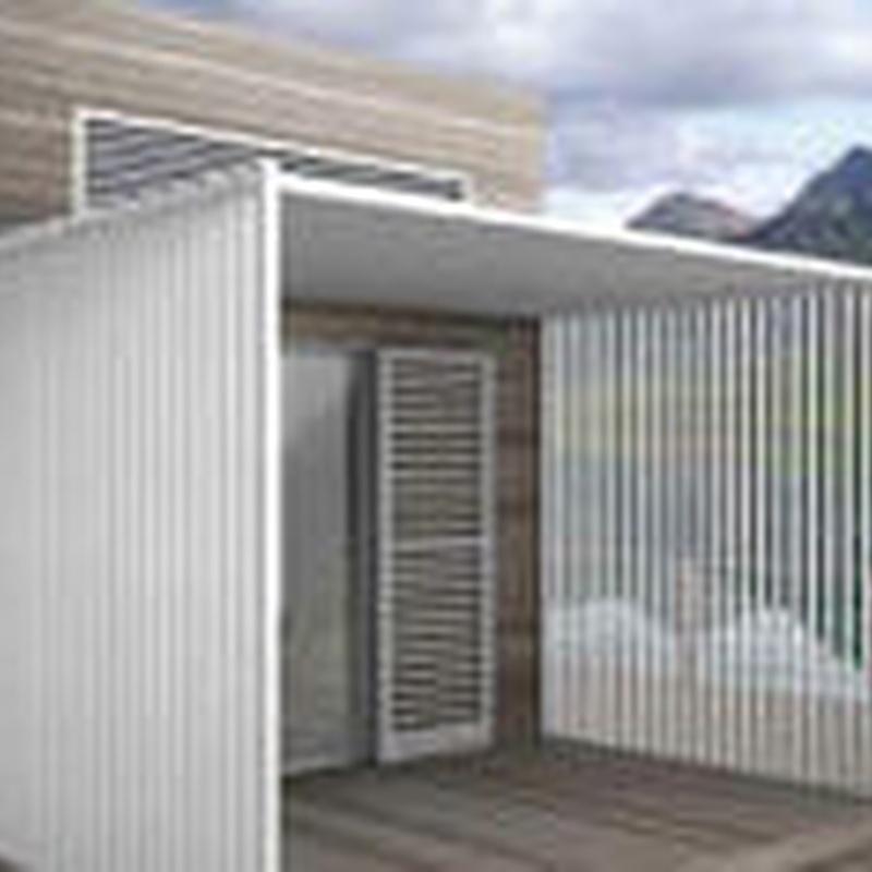 Casa Modelo Zen 18 : Servicios de Grupo Lince