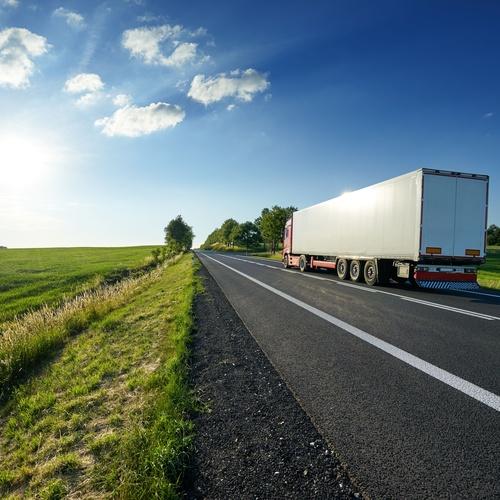 Transporte por carretera en Ourense